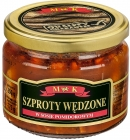 МК Шпрот копченый в томатном соусе