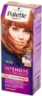 Palette Intensive Color Creme Intensive copper hair dye KI7