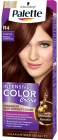 Palette Intensive Color Creme Chestnut R4 hair dye