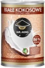 Mr.Ming White Coconut Milk 86% Coconut