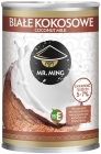 Mr. Ming White Coconut Milk 5-7% Fat
