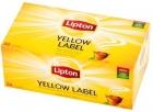 Té expreso negro Lipton Yellow Label
