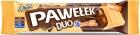 E. Wedel Pawełek Karmellove bar! & chocolate