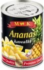 MK Ananas kawałki w lekkim syropie