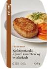 Eat Me Kotlet Pożarski z Puree