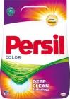 Persil Powder zum Waschen von farbigen Stoffen