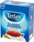 Tetley Classic Black Express Tee