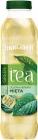 Wywiec Zdrój Black Tea Негазированный напиток зеленый мятный чай