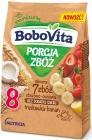 BoboVita Portia Cereal Gachas de leche 7 cereales cereal-avena fresa-plátano
