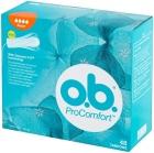 OB ProComfort Super Tampons