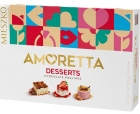 Mieszko Amoretta Desserts Chocolate mix