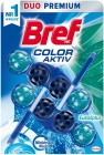 Bref Color Aktiv Eucalyptus toilet wash and fragrance pendant