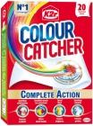 K2r Colour Catcher Chusteczki