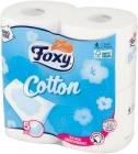 Foxy Cotton Papier toaletowy