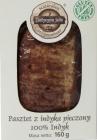 Tradycyjne Jadło Pasztet z indyka