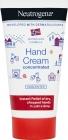 Neutrogena Concentrated, odorless hand cream