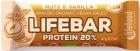 Lifefood Nut Vanilla Protein Raw BIO