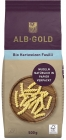 Alb-Gold Pasta (sémola) sinfín BIO
