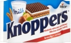 Wafer knoppers