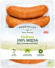 Goodvalley Sausage 100% meat without preservatives