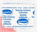 Requesón Maluta picado 3 veces fresco semidesnatado