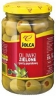 Jolca Olives with pepper paste