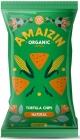 Amaizin Chipsy kukurydziane Solone