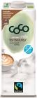 COCO napój kokosowy barista BIO