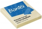 Bantex Sticky notes in block 75x75 mm