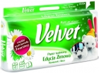 Velvet Papier toaletowy rumianek
