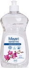 Mayeri Líquido lavavajillas sensible