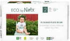 Naty ecological disposable diapers no.2 (3-6kg)
