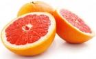 Красный грейпфрут