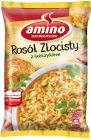 Amino Soup instant golden broth with lovage