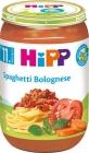 Espagueti Hipp Boloñesa BIO