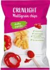 TBM Crunlight multigrano pimiento crujiente