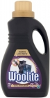 Woolite Liquid for washing fabrics black dark colors & jeans with keratin