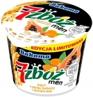 Bakoma 7 zbóż men jogurt