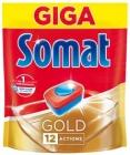 Somat Gold Tablets para lavar platos en el lavavajillas