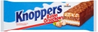 Knoppers Nut Bars