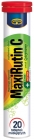 Kruger MaxiRutin C lemon flavor Dietary supplement