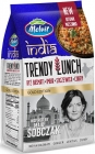 Melvit Trendy Lunch India basmati rice, ginger, lentils, curry