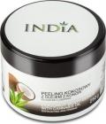 Индия Кокосовый пилинг с конопляным маслом