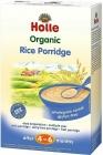 Молочная рисовая каша Holle без глютена