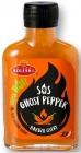 Roleski Sos Ghost Pepper Super Hot