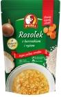 Profi Rosołek z kurczakiem i ryżem