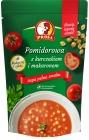 Tomato Profi with chicken and pasta