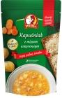 Profi Kapuśniak z mięsem wieprzowym