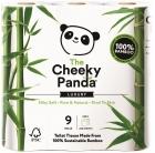 Cheeky Panda papier toaletowy