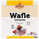 Eurowafel Wafle tortowe kwadratowe
